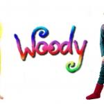 фотосессии пижамы для бельгийского бренда Вуди