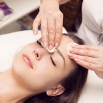 рекламные фотографии косметологических кабинетов