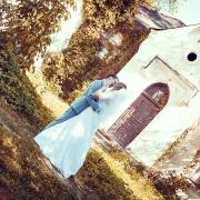 фотограф на свадьбу в замок Шаровка (Харьков и область)