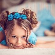 нежные теплые фото девочек деток