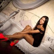 фотограф для модельного портфолио в Харькове