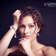 фотосессии для плакатов Карпински