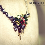 Roberto Bravo коллекция Оушен стори